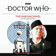 The War Machines audiobook