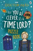 Are You as Clever as a Time Lord