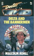 Delta and the Bannermen novel