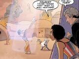 Harvest of the Daleks (comic story)