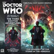 The Third Doctor Adventures Volume 3