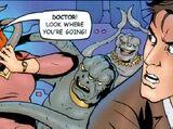 The Zantraan Invasion (comic story)