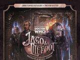 Jago & Litefoot: Series Twelve