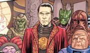 Rassilon Terrorformer
