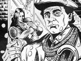 Ravens (comic story)