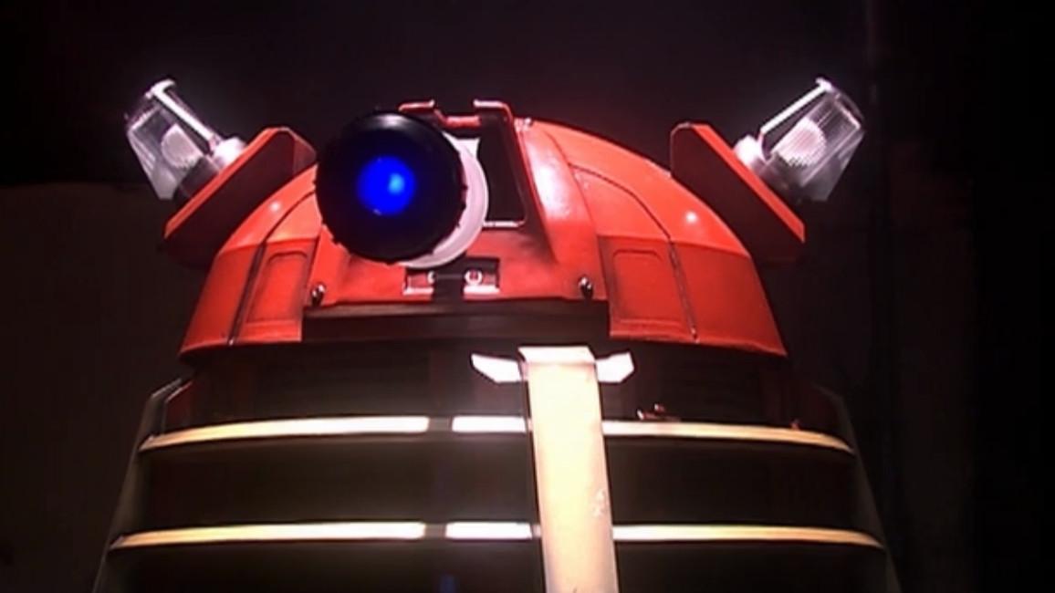 Supreme Dalek (The Stolen Earth) | Tardis | FANDOM powered ...