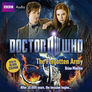 The Forgotten Army Audiobook