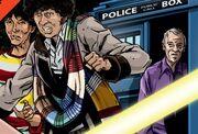 Starfall Doctor, Wibbsey, Yates