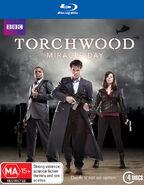 TW S4 2011 Blu-ray Au