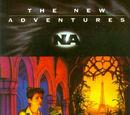 The Sword of Forever (novel)