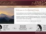 Torchwood House website