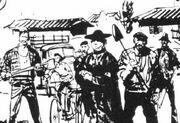 Giovanni's partisans