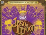 Jago & Litefoot: Series Six