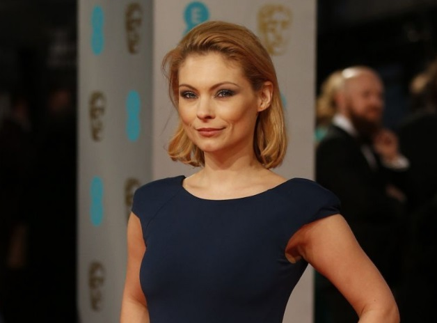 MyAnna Buring doctor who