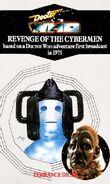 PearsonRevengeOfTheCybermen