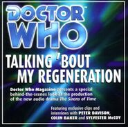 Talkin Bout My Regeneration cover