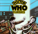 Doctor Who Classics Volume 2