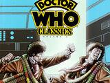 Doctor Who Classics Volume 2