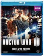DW S7 P1 2012 Blu-ray US