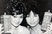 Janet and Carole