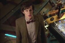 Jedenáctý Doktor