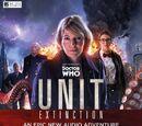 Extinction (audio anthology)