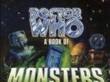 A Book of Monsters