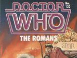 The Romans (novelisation)