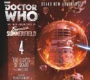 The Lights of Skaro (audio story)