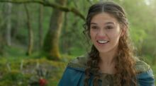 Marion in Robot of Sherwood