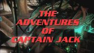 The Adventures of Captain Jack