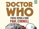 Twice Upon a Time (novelisation)