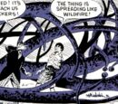 The Vampire Plants (comic story)