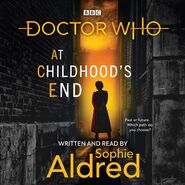 At Childhood's End audiobook