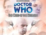 The Creed of the Kromon (audio story)
