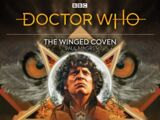 The Winged Coven (audio story)