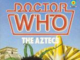 The Aztecs (novelisation)