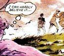 Timebenders (comic story)