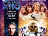 Heroes of Sontar (audio story)