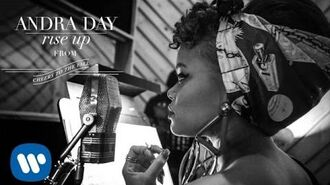 Andra Day - Rise Up Audio