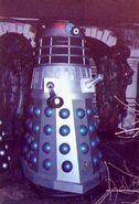 Blackpool exhibition dalek 1982