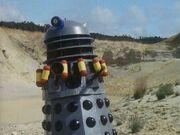 Dalek Suicide Bomber