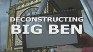 Deconstructing Big Ben