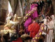 Manussan celebration