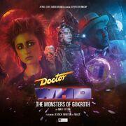 The Monsters of Gokroth Alternate