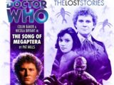 The Song of Megaptera (audio story)