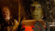 Vastra The Crimson Horror