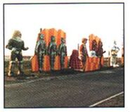Blackpool Illuminations 1984