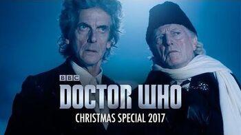 Twice Upon A Christmas Doctor Who.Twice Upon A Time Tv Story Tardis Fandom Powered By Wikia