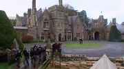 Farringham School for Boys